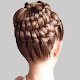 Girls Hairstyles step by step 2019 for PC-Windows 7,8,10 and Mac