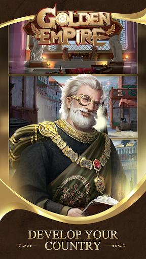 Télécharger Golden Empire-The Resurgence Of The Heyday Of Rome mod apk screenshots 3