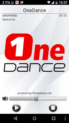 Radio One Dance