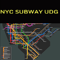 NYC Subway UDG 2 icon
