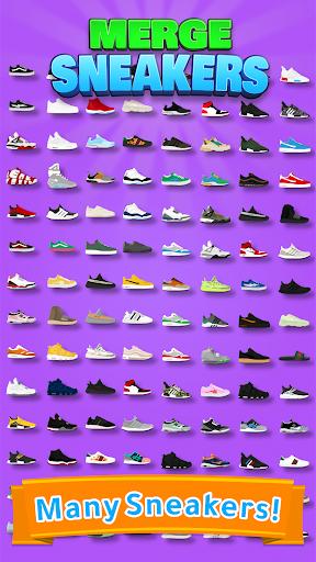 Sneakers zusammenführen! - Screenshots der Grow Sneaker Collection 5
