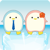 Penguin Land - Stack Game-