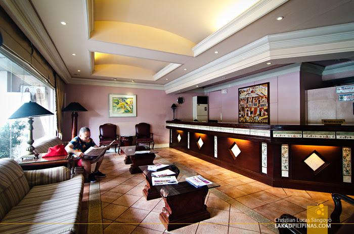Traveloka Booking Casa Leticia Boutique Hotel Davao