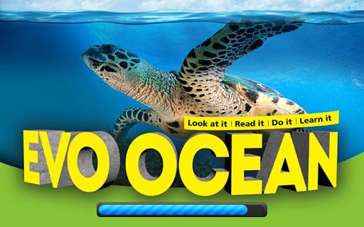EVO OCEAN - EVOOCEAN AR