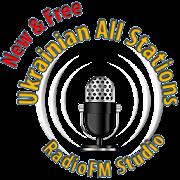 RadioFM Ukrainian All Stations