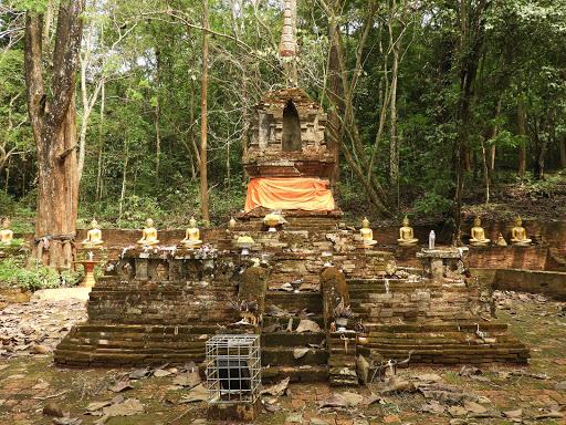 Wat Suan Sanuk