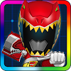 Download Power Ranger Dash Mod Apk v1.6.4 (Unlimited Money) Android