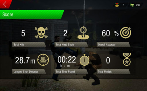 Swat FPS Force: Free Fire Gun Shooting filehippodl screenshot 20