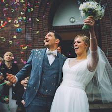 Wedding photographer Jakub Wójtowicz (wjtowicz). Photo of 04.06.2015
