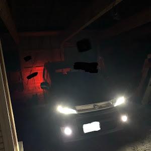 ワゴンRスティングレー MH23S 2011年式のカスタム事例画像 ゆうさんの2020年03月26日18:51の投稿