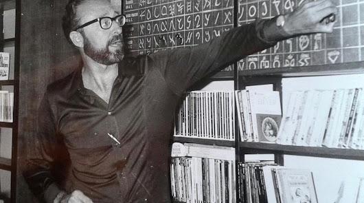 Biblioteca José María Artero