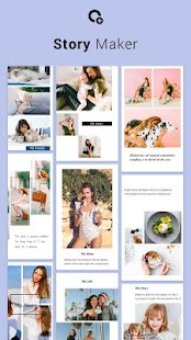 Collage Maker - Photo Editor & Photo Collage Screenshot