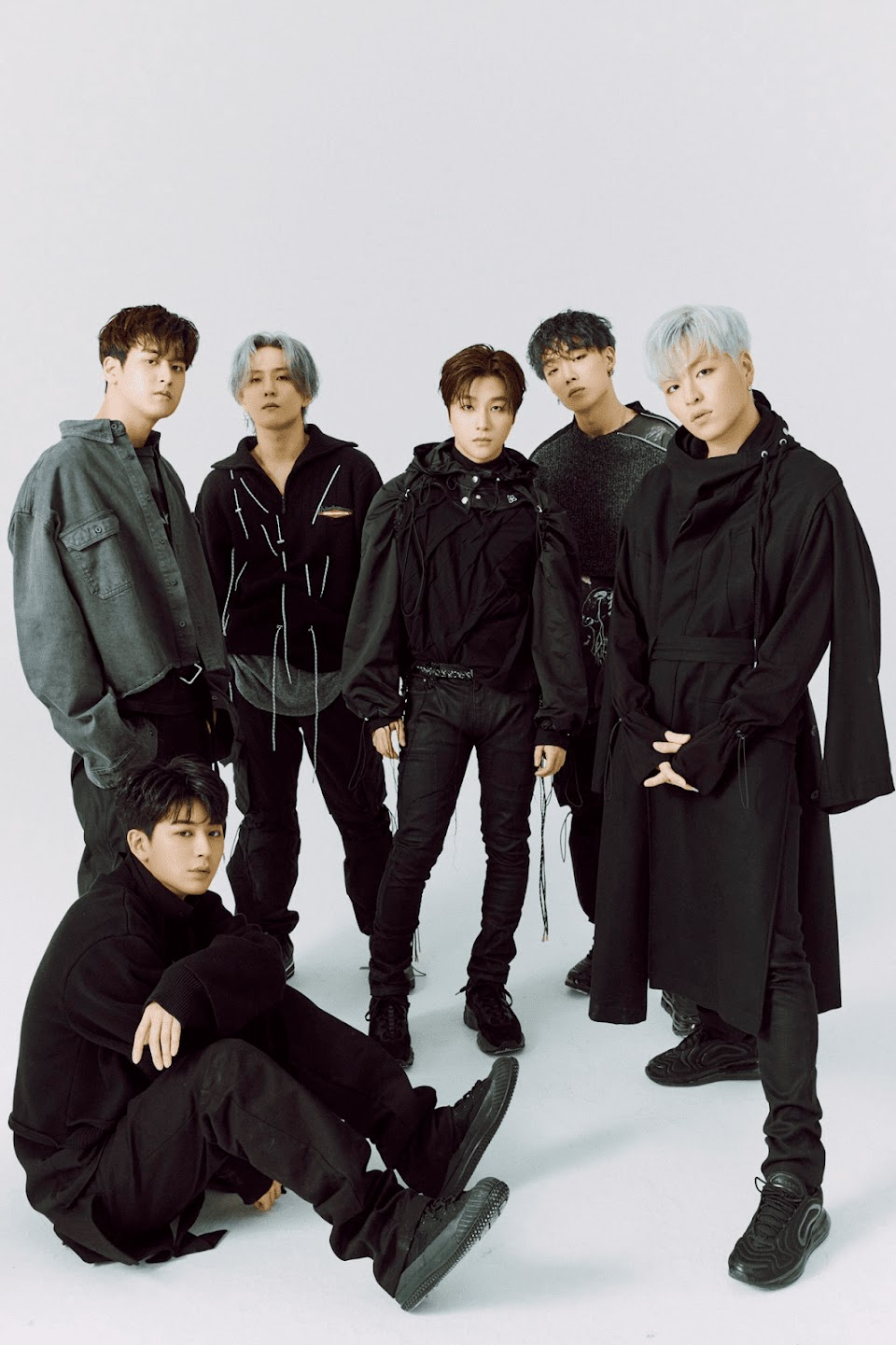 iKON Is In Final Stages Of Discussions To Join The Lineup ...
