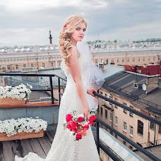 Wedding photographer Anna Gidros (annagidros). Photo of 28.04.2016