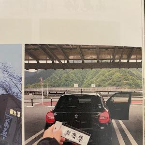 スイフト ZC83S RS 5MTのカスタム事例画像 とよちゃんさんの2020年06月30日21:58の投稿