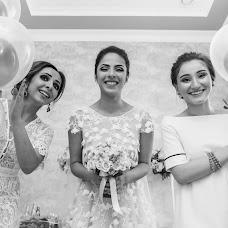 Wedding photographer Zarina Guchasova (sozaree). Photo of 06.02.2018