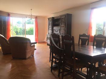 maison à Le coudray (44)