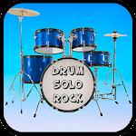 Drum Solo Rock Real Simulator Icon