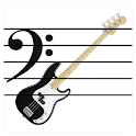 Guitar Bass Notes icon