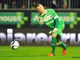 Angers a confirmé l'arrivée de Butelle au stade Jan Breydel