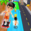 Subway Surf Runner 2017