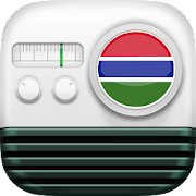 Radio Gambia - Radio Fm Application