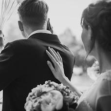 Wedding photographer Natasha Scherban (Natalif). Photo of 05.08.2017