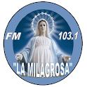RADIO LA MILAGROSA icon