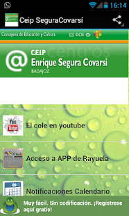 Colegio Enrique Segura Covarsí - náhled