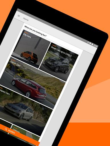 mobile.de u2013 Germanyu2018s largest car market  screenshots 10