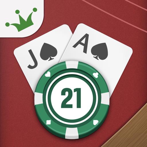 Royal Blackjack Casino: 21 Card Game