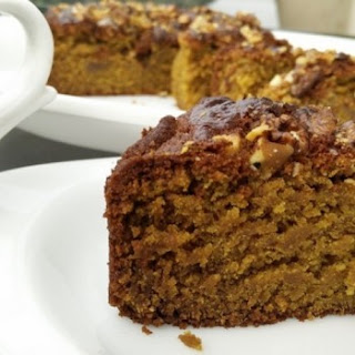 Eggless Whole Wheat Jaggery Cake Recipe