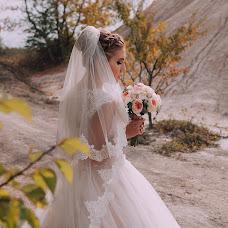 Wedding photographer Dariya Zheliba (zheliba). Photo of 09.12.2017