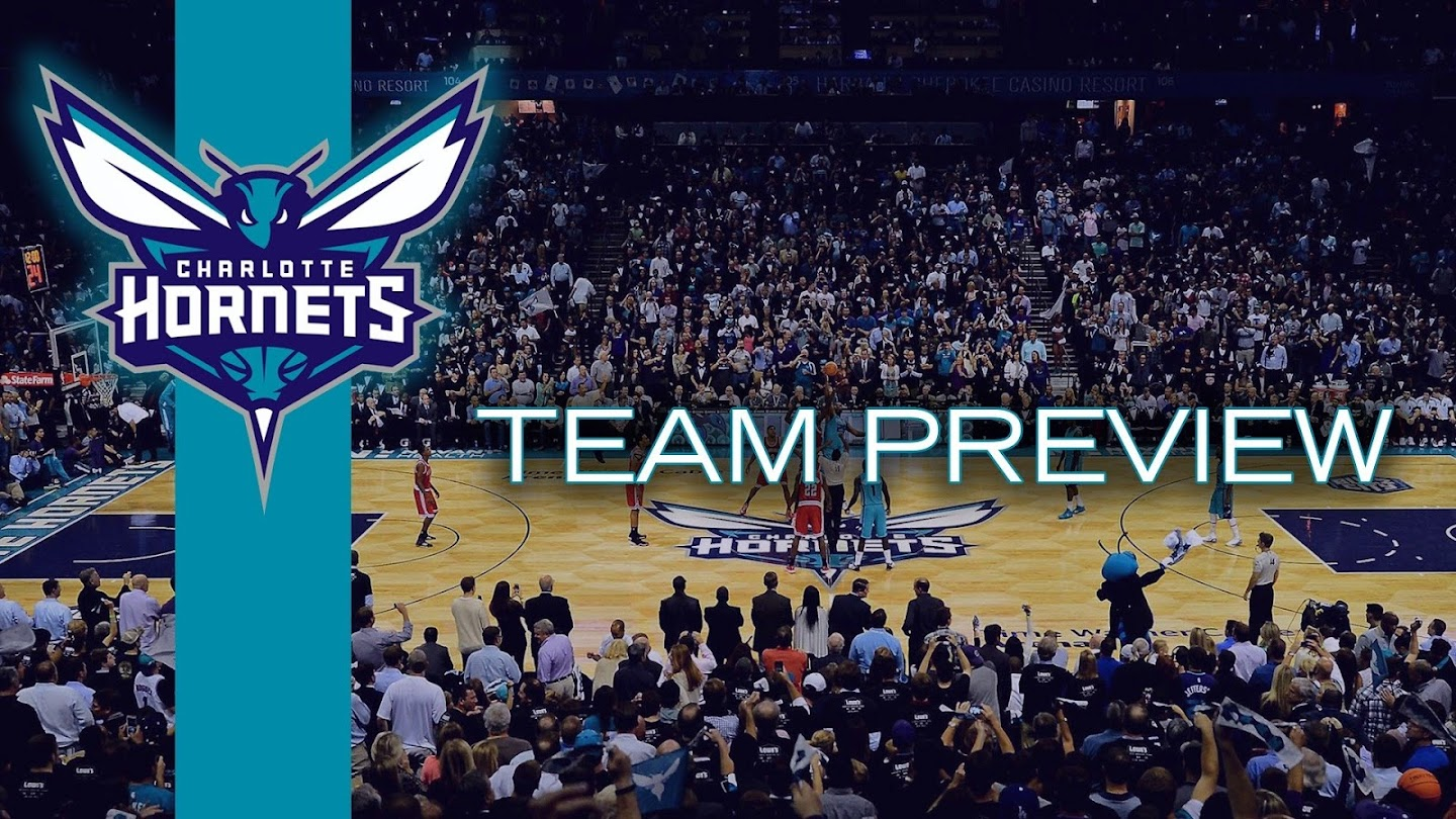 Watch Charlotte Hornets Team Preview live