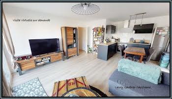 appartement à Comines (59)