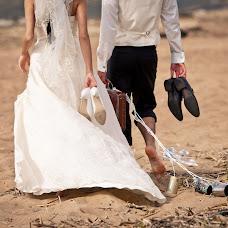 Wedding photographer Igor Kolobaev (kolobaev). Photo of 16.05.2013
