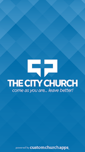 The City Church – Auburn, AL- screenshot thumbnail
