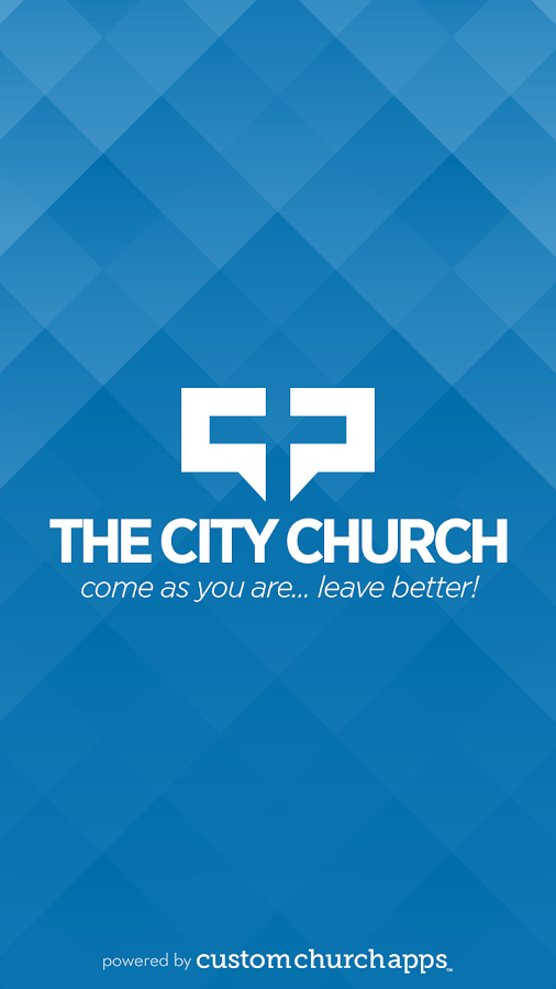The City Church – Auburn, AL- screenshot