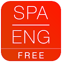 Free Dict Spanish English icon