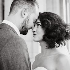 Wedding photographer Ekaterina Mirgorodskaya (Melaniya). Photo of 24.05.2017