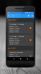 App GPS Speedometer, Distance Meter APK for Windows Phone