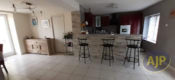 maison à Lalleu (35)