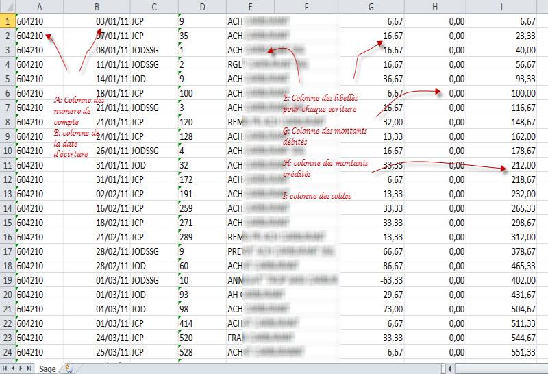 Audit article - Le grand livre comptable ...