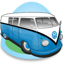 Camper - Basecamp Classic icon