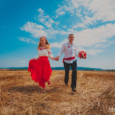 Wedding photographer Miroslav Buriy (Muroslav). Photo of 11.08.2014