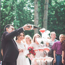 Wedding photographer Maksim Toktarev (ToktarevMaksim). Photo of 15.07.2018