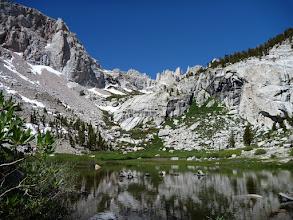 Photo: Leaving High Sierra