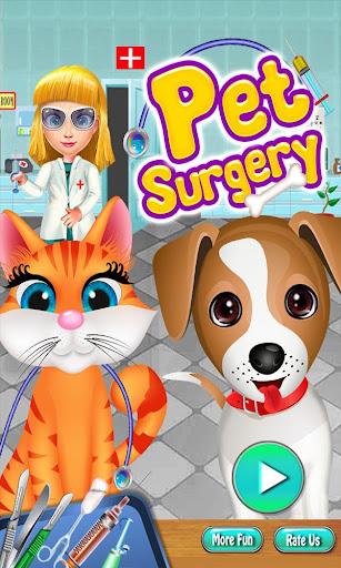 Pet Surgery Simulator