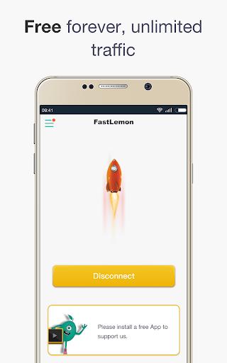 玩免費工具APP|下載FastLemon VPN - Free VPN app不用錢|硬是要APP