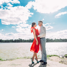 Wedding photographer Marina Guselnikova (Marizi). Photo of 20.06.2018